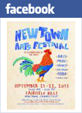 Newtown Arts Festival on Facebook
